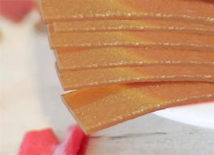recette de cuirs de prunes