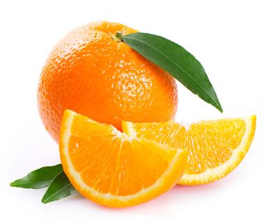 connaître l'orange