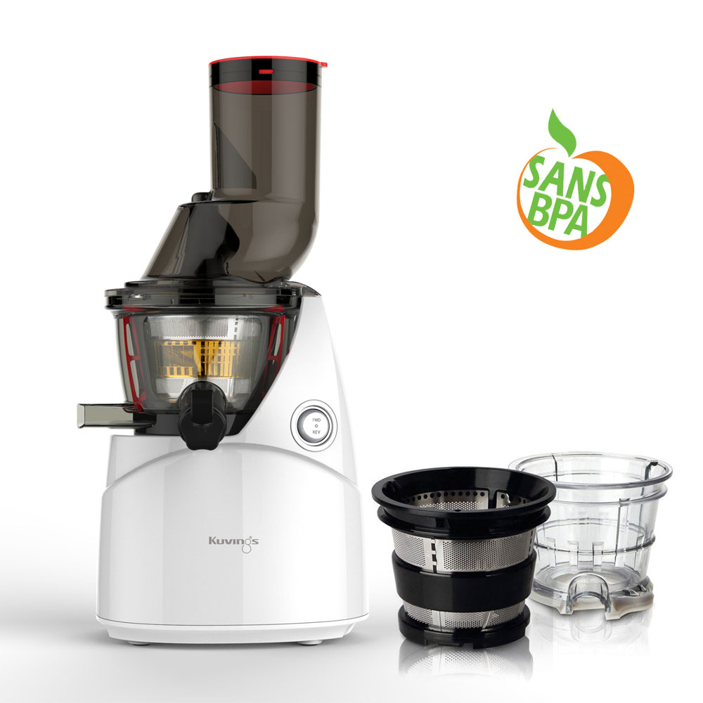 Kuvings B9000 avec kit à smoothies