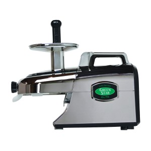extracteur de jus horizontal Greenstar Elite 5050