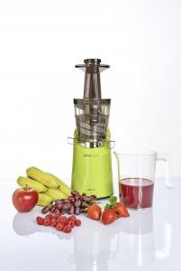 extracteur de jus Juicepresso Plus de la gamme Jupiter