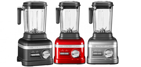 kitchenaid superblender