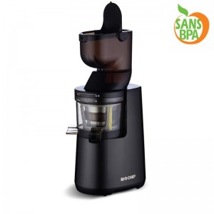 extracteur-de-jus-biochef-atlas-whole-slow-juicer-noir