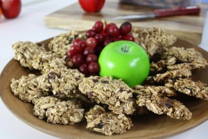 utilisations du déshydrateur alimentaire : crackers