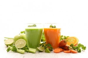 vegetable juice, smoothie