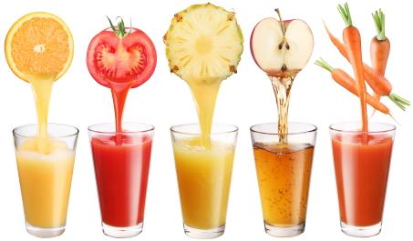 Est-il préférable de manger des fruits ou de les boire