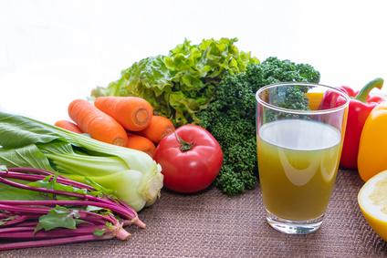 fruits et légumes de saison au mois d'avril