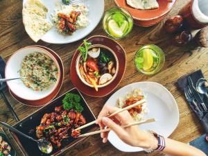 Les secrets de l'alimentation chinoise !