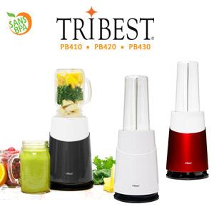 PB410, PB420 et PB430 de Tribest : quelle différence ?