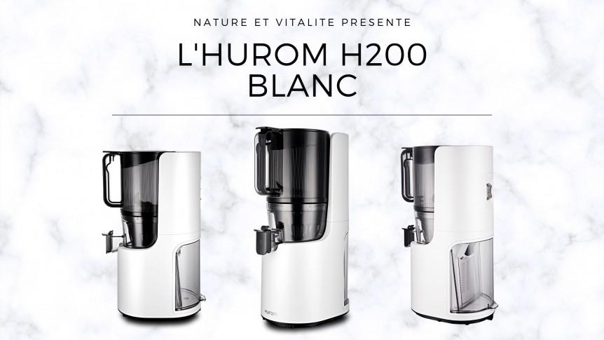 H200 BLANC