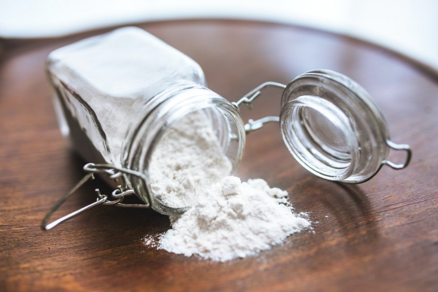 Farine maison | Faire sa propre farine